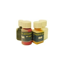 Colorant silicone - 100gr