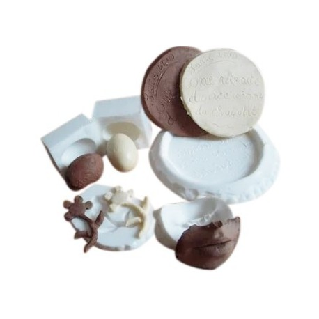 Silicone contact alimentaire 3428