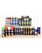Peinture spray bosny